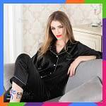Silk nightwear for women and girls