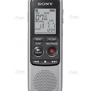 Sony Original BX140 Mono Digital Voice Recorder