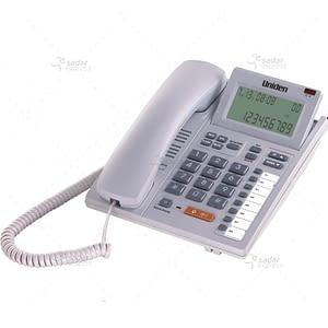Uniden AS7411 Caller ID