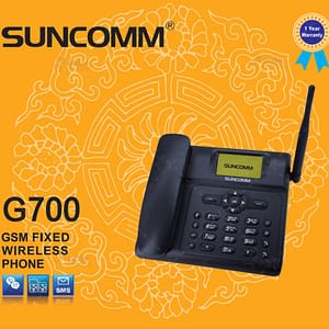 suncomm g700