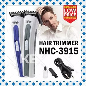 Nova NHC 3915 Beard Trimmer