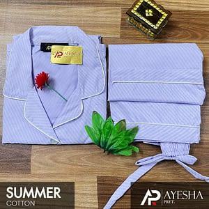 nightwear Summer 2021 Collection