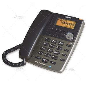 Uniden AS 7403 Corded Landline Phone