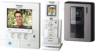 vl-sw250bx wireless video intercom system