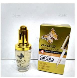 danjia face seerum essence liquid 24k gold 1