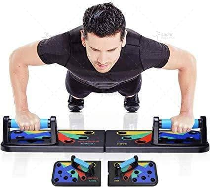 foldable adjustable pushup board 3