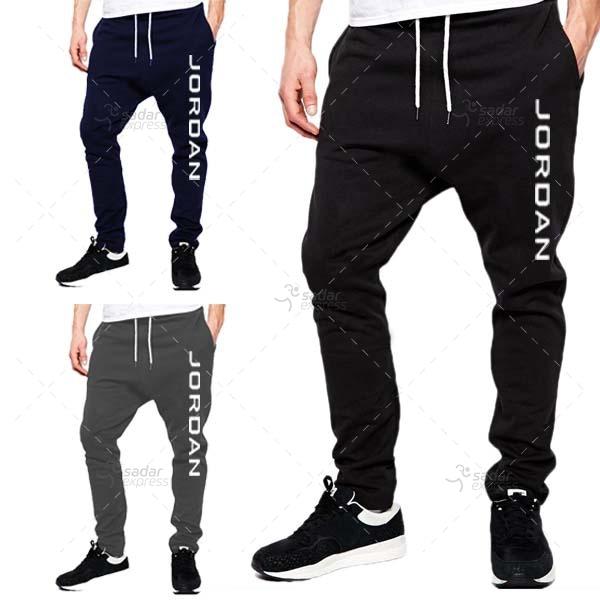pack of 3 jordan jogging trouser winter fabric fleece 1