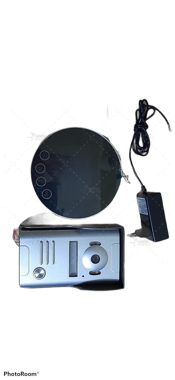 video door phone touch screen 7 inch home security 2