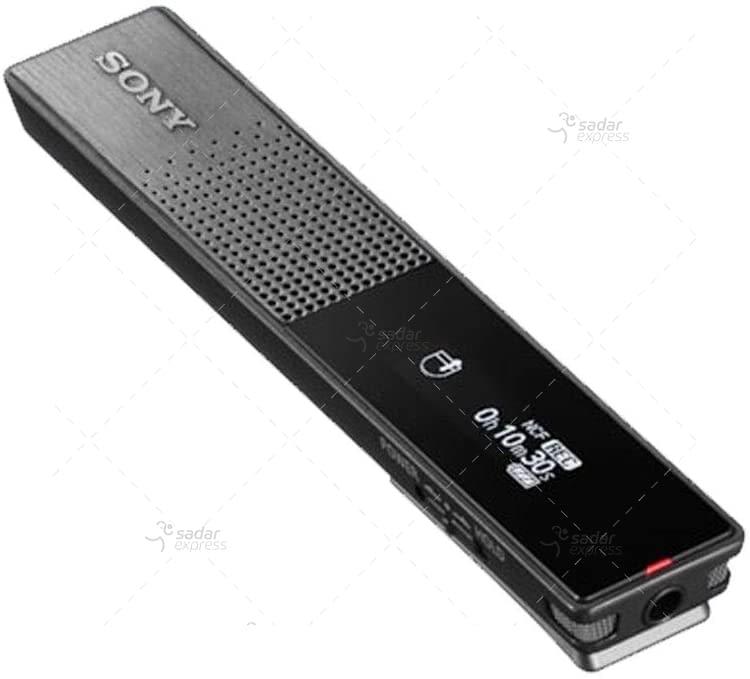 sony original tx650 digital voice recorder tx series 2