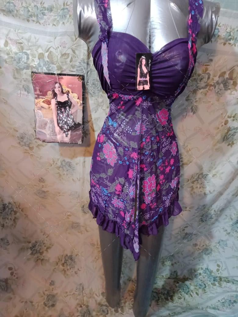 sexy short tank skirt for women honeymoon dress party nighty #138146 1