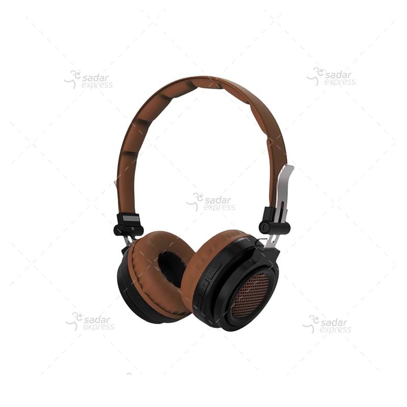 ronin r-9500 clear sound wireless headphone 1