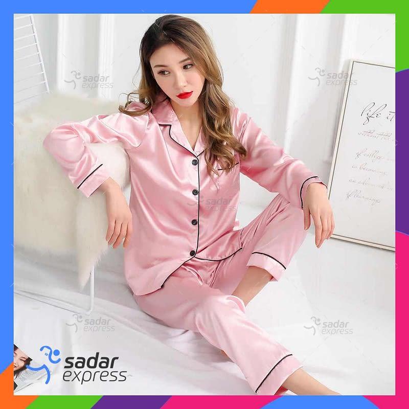 silk nightwear for women and girls 1