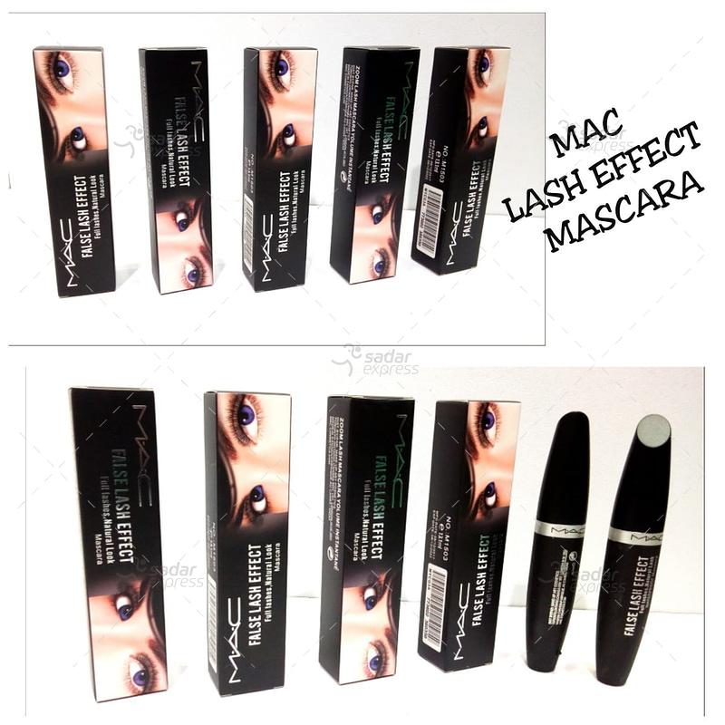 mac lash effect mascara by mac standard quality 1
