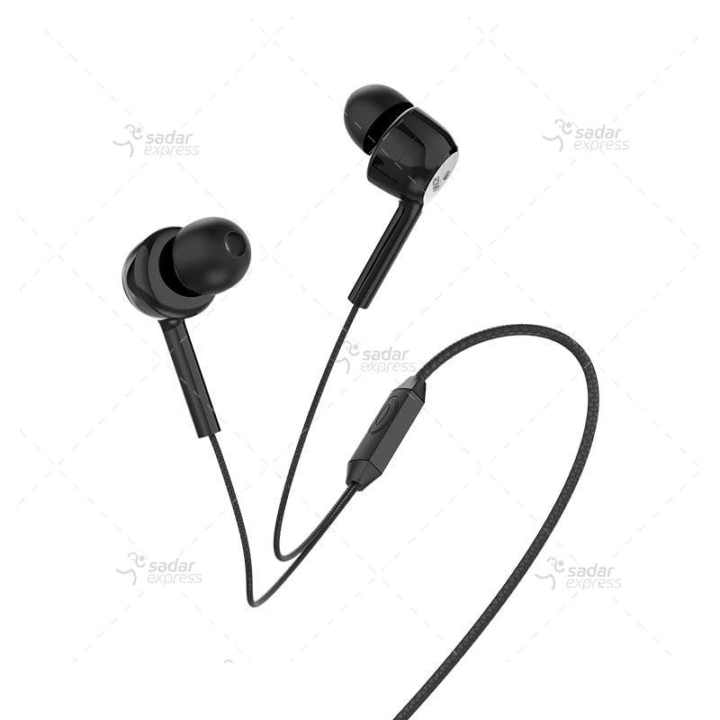 ronin r-13 stereo sound earphone 1