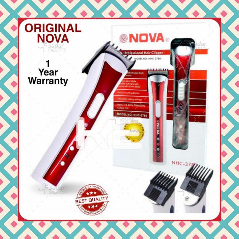 nova nhc 3915 beard trimmer 1