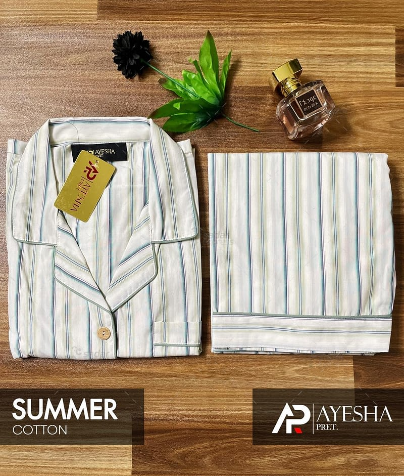 cotton printed boski nightwear summer 2021 collection 2