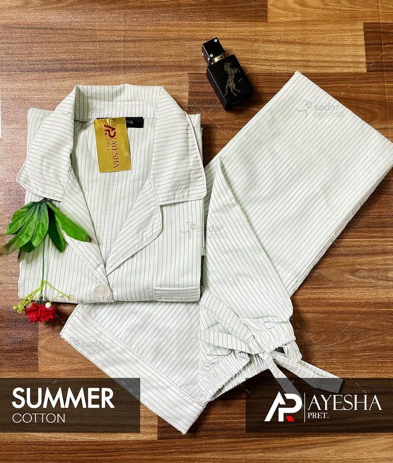 cotton printed boski nightwear summer 2021 collection 1