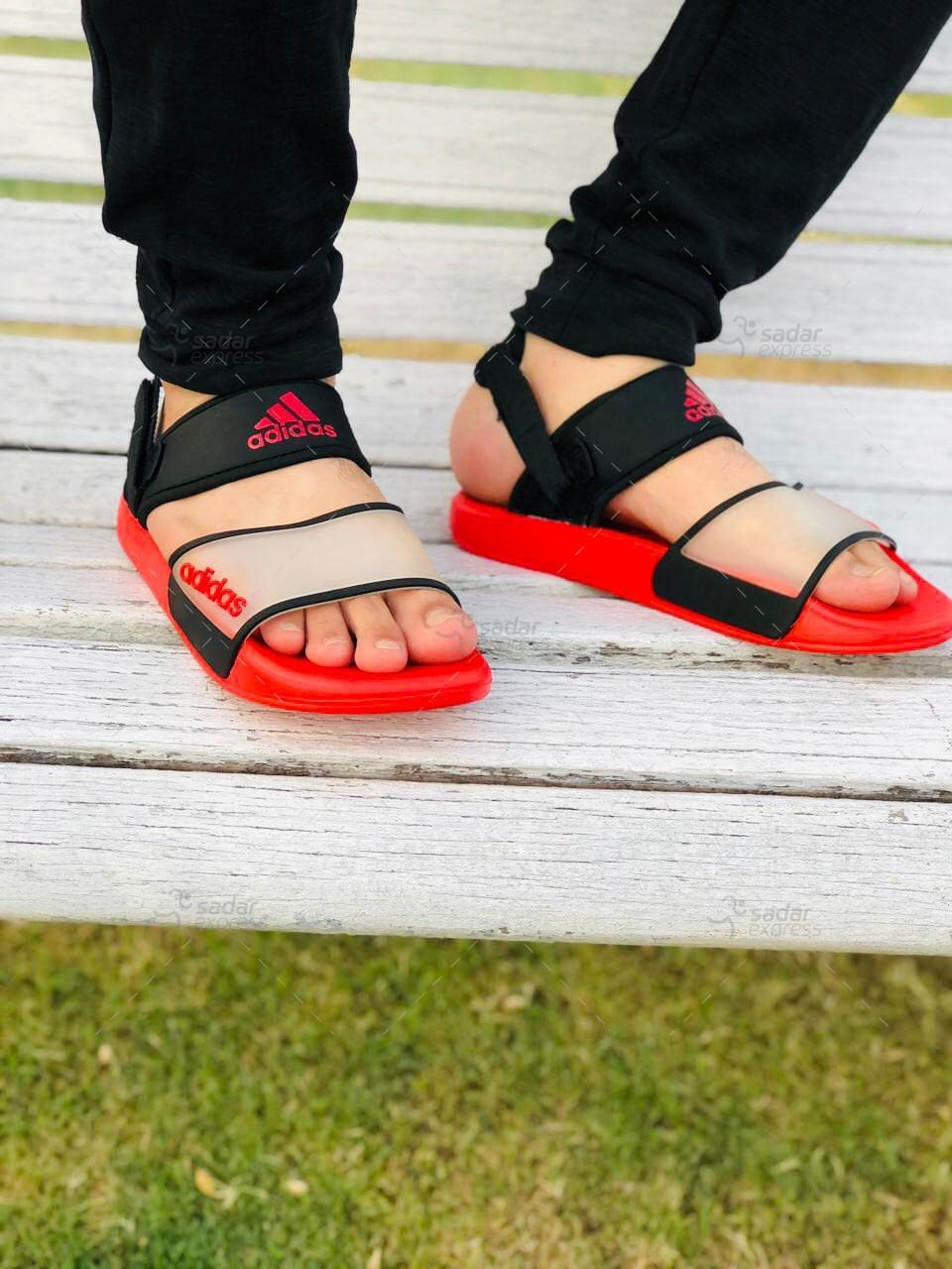 sports silicon rubber sandal for men 4