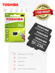 Toshiba M203 microsd card