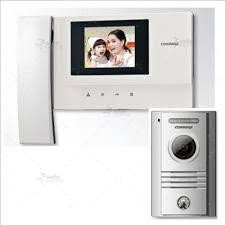 Multistar Color Video Door Phone Ms-453