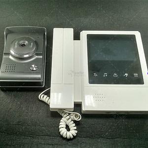 6Inch LCD Video Door Phone