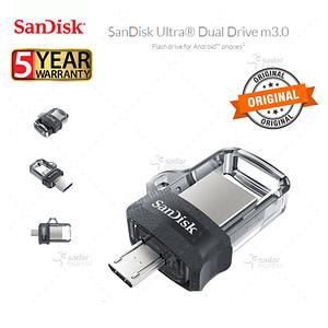 SanDisk Ultra Dual Drive M3