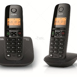 Gigaset A530 DUO