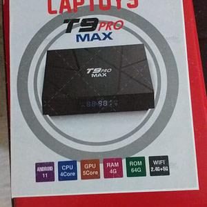 Laptoys T9 Pro Max