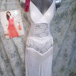 bridal night suit