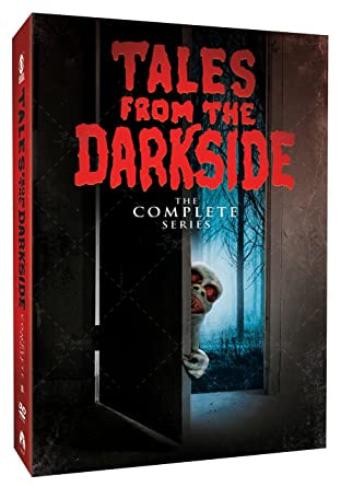 Tales from The Darkside: The Complete Series TV Horror show USB Flash 32GB