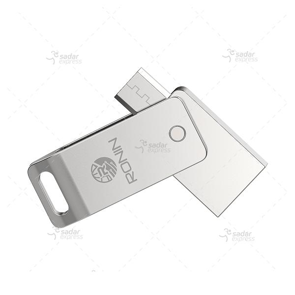 Ronin R-488 Original OTG 2.0 USB Type - C Flash