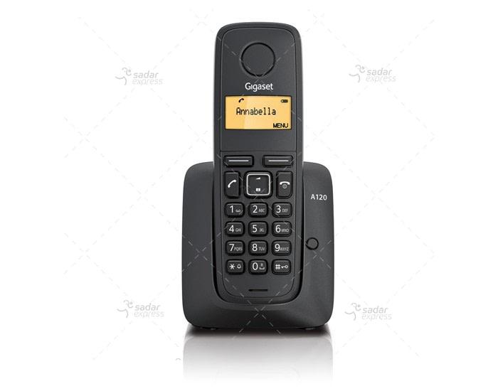 Gigaset A120 Cordless Landline Phone