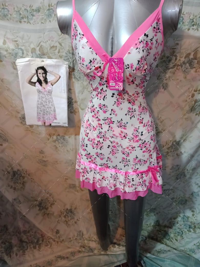 Sexy short tank skirt for women honeymoon dress party nighty #138138