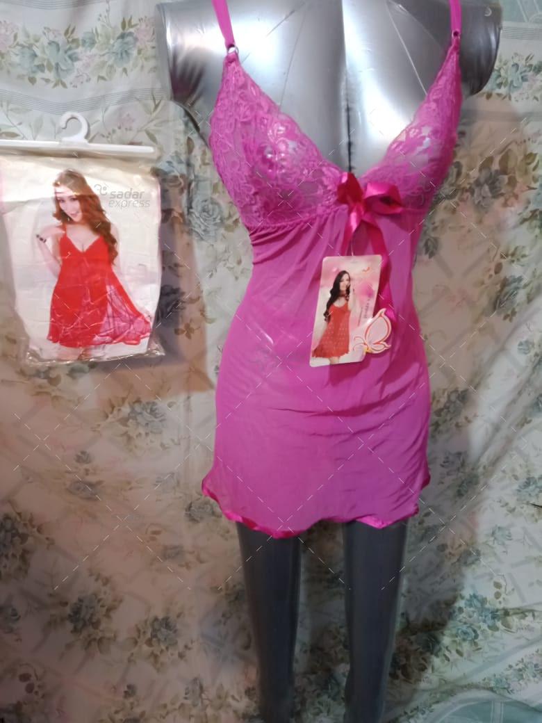 Sexy short tank skirt for women honeymoon dress party nighty #138149