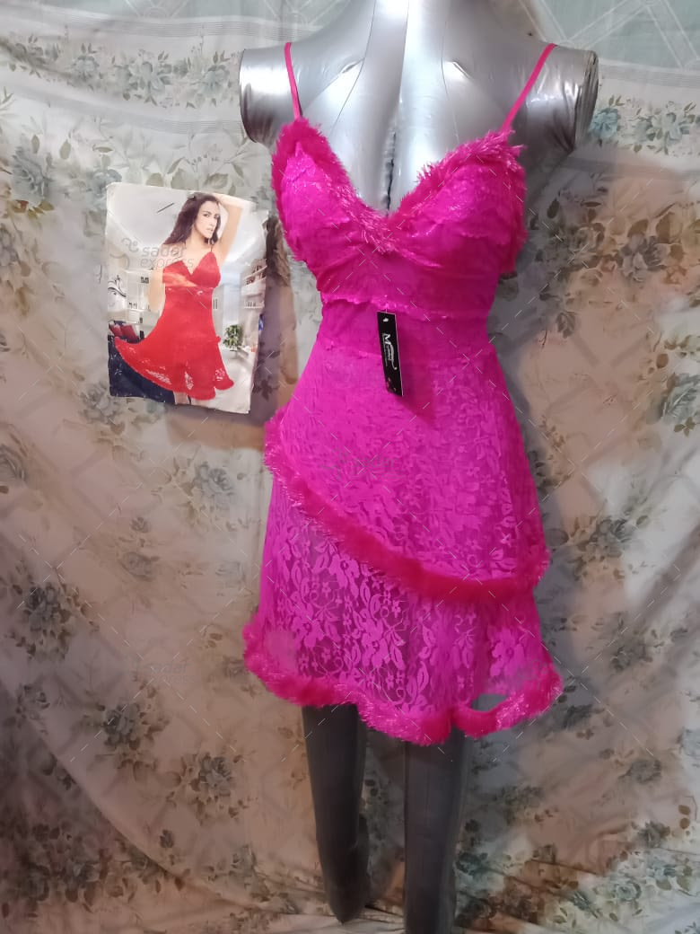 Sexy short tank skirt for women honeymoon dress party nighty #138154