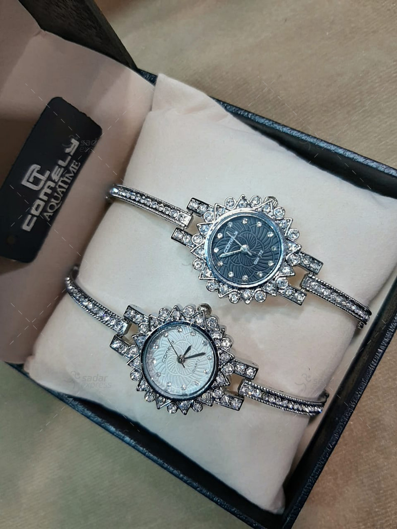 Eid Collection Ladies Watch 2021