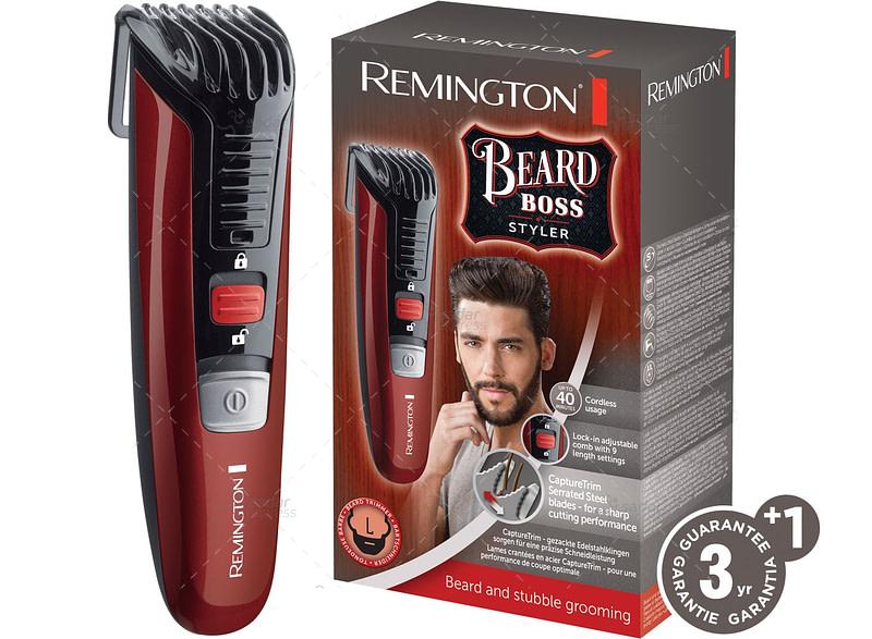 Remington MB4125 Beard Boss Styler by Remington