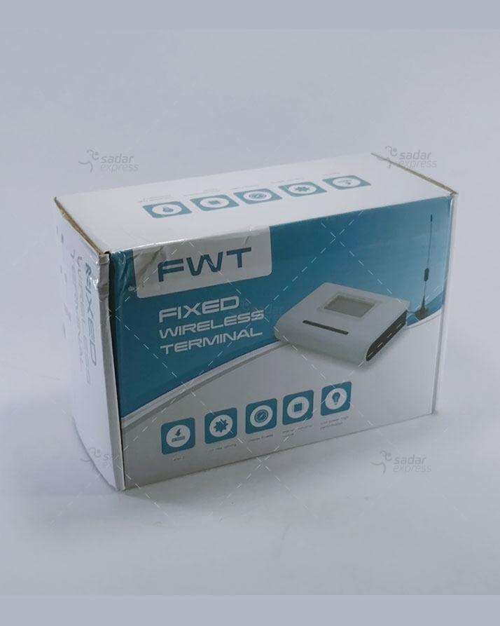 gsm super deal - fwt + landline (single sim) 2