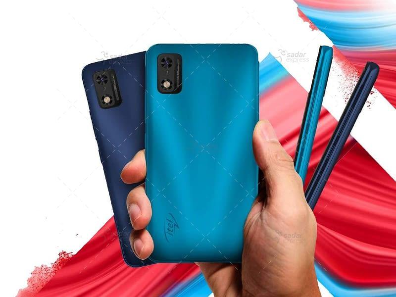 itel a23 pro 1gb 8gb smart phone | emi 1