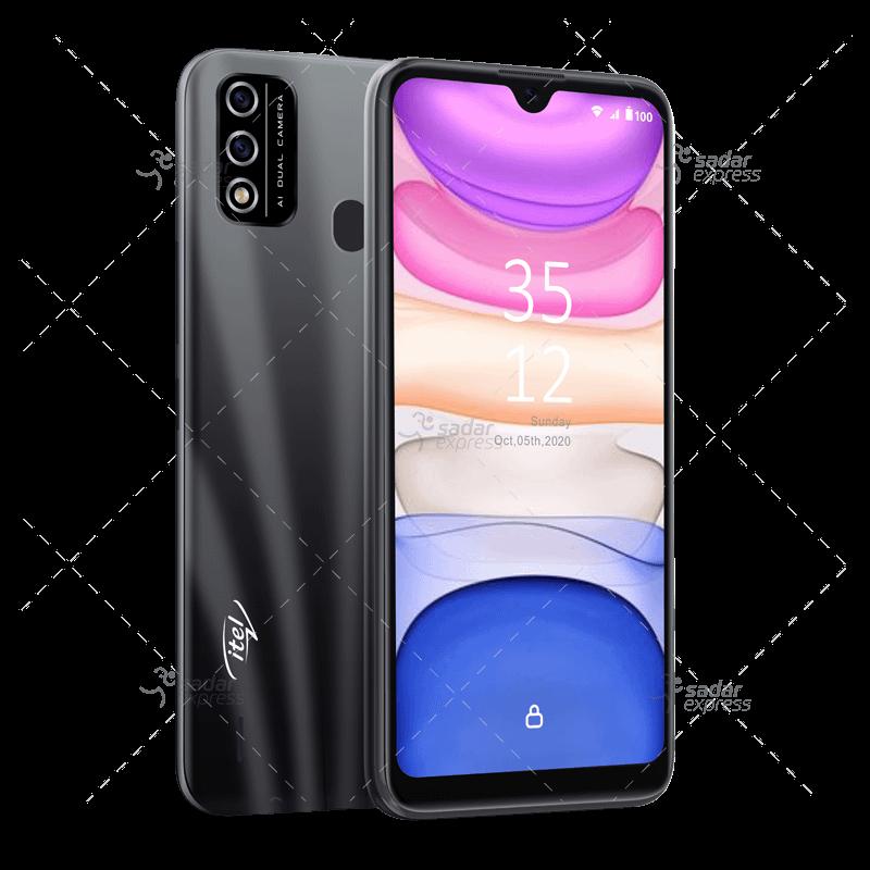 itel a48 2gb 32gb smart phone | emi 2
