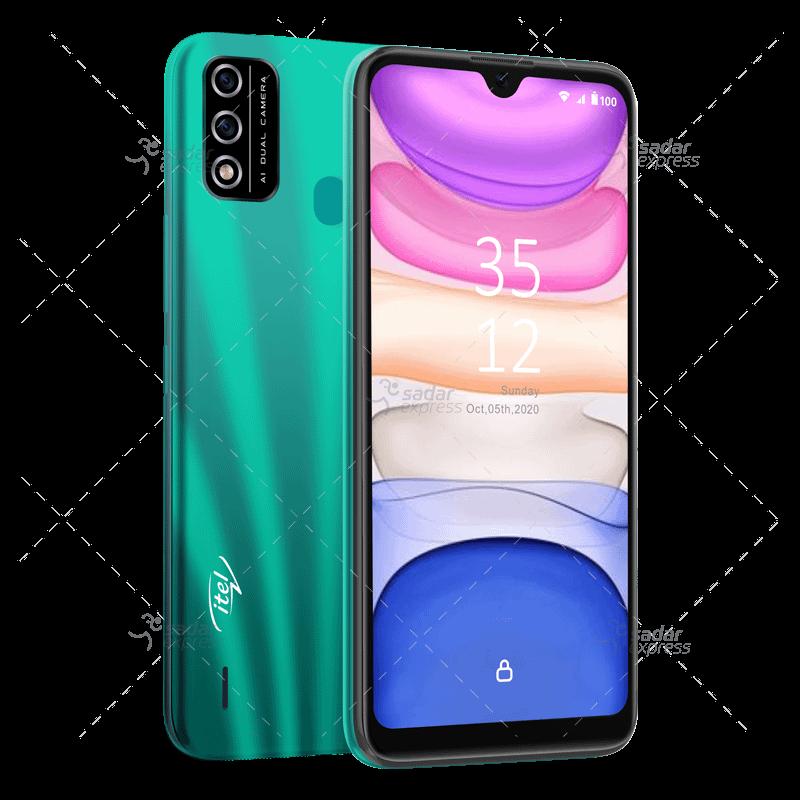 itel a48 2gb 32gb smart phone | emi 5