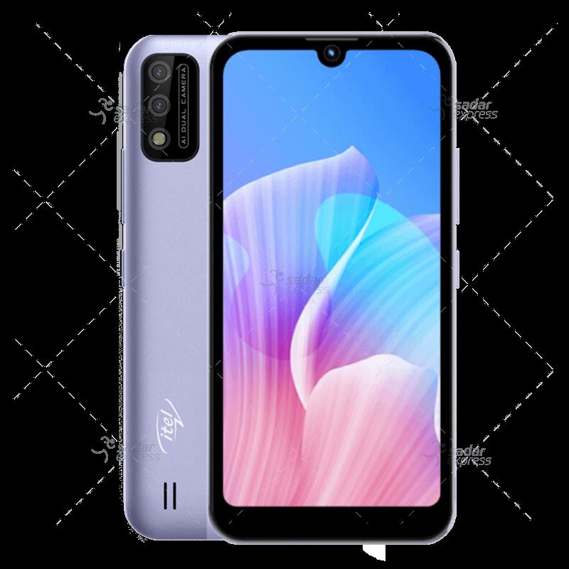 itel a26 2gb 32gb smart phone | emi 1