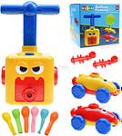 Power Balloon Car Toy