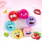 Emoji shape Lip Balm Moisture and Nourish Lips