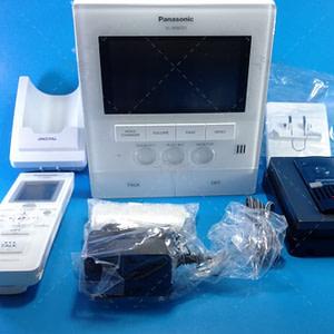 Panasonic VL-SW251SX Wireless Video Intercom System