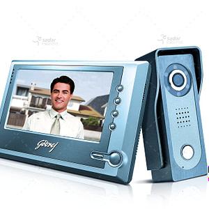 Video Door Phones