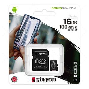 Kingston SDCS2 Memory card