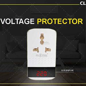 CLOPAL VOLTAGE PROTECTOR
