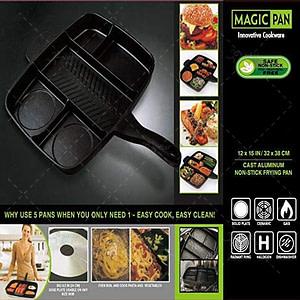 Magic Pan Innovative Cookware