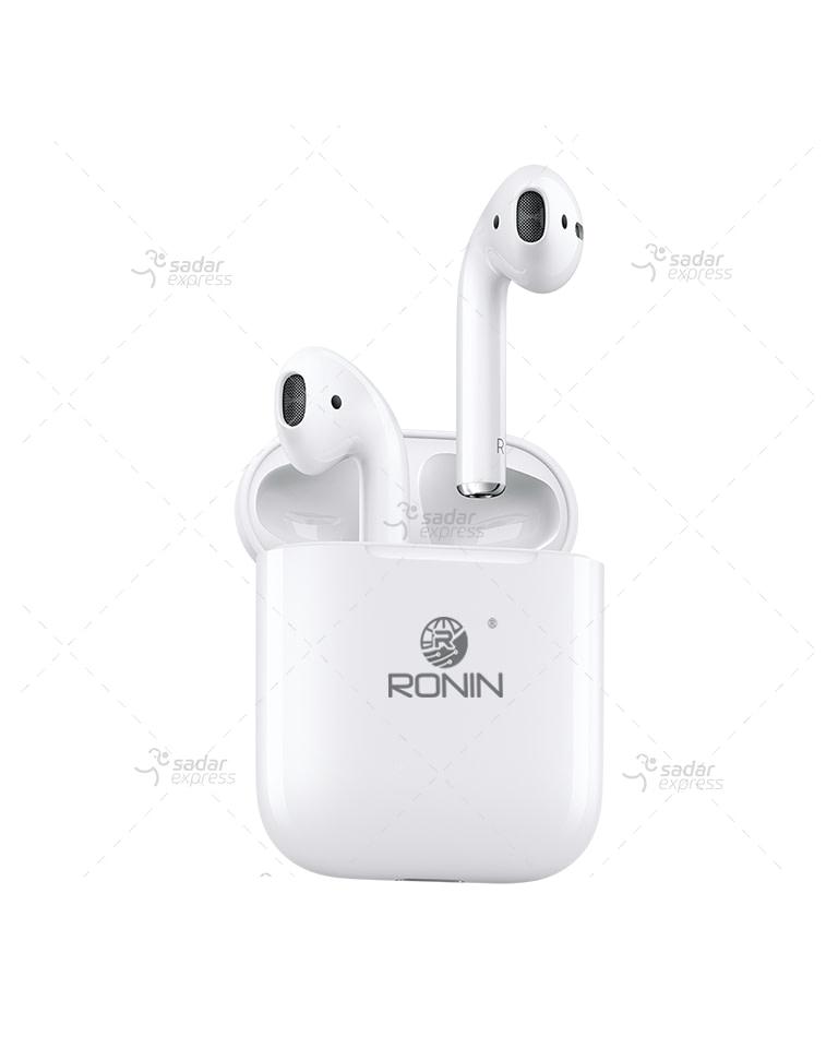 ronin r-875 twins wireless earpods